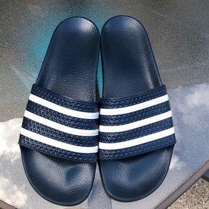 Men's Adidas Adilette slides